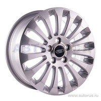 Диск литой R15 6J 5x108/63.3 ET52.5 REPLAY FD24 S 001150-120137003