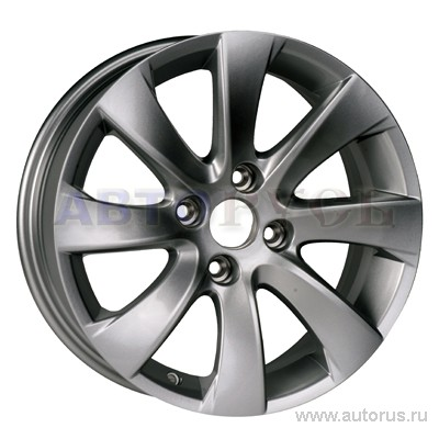 Диск литой R16 6.5J 4x108/65.1 ET26 REPLAY CI13 S 009512-110033008
