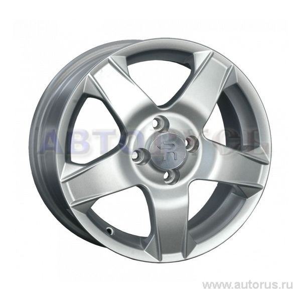 Диск литой R15 6J 4x100/54.1 ET48 REPLAY HND99 S 018440-180143004