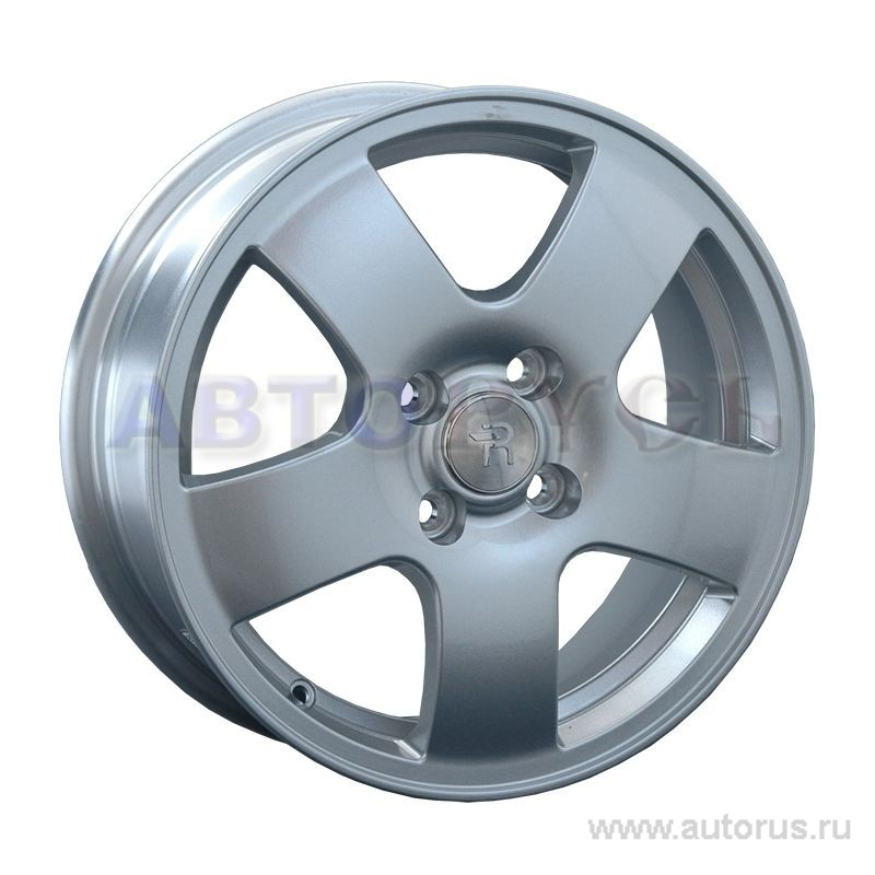 Диск литой R15 6J 4x100/54.1 ET48 REPLAY KI85 S 020908-180146004