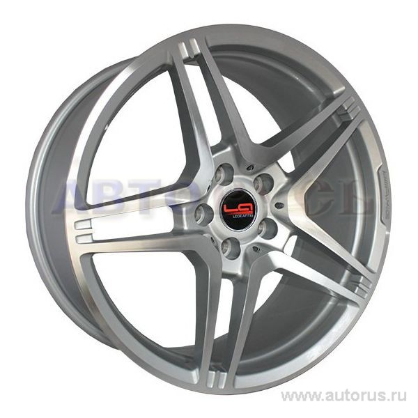 Диск литой R18 8.5J 5x112/66.6 ET38 REPLAY MR94 SF 024863-040060006