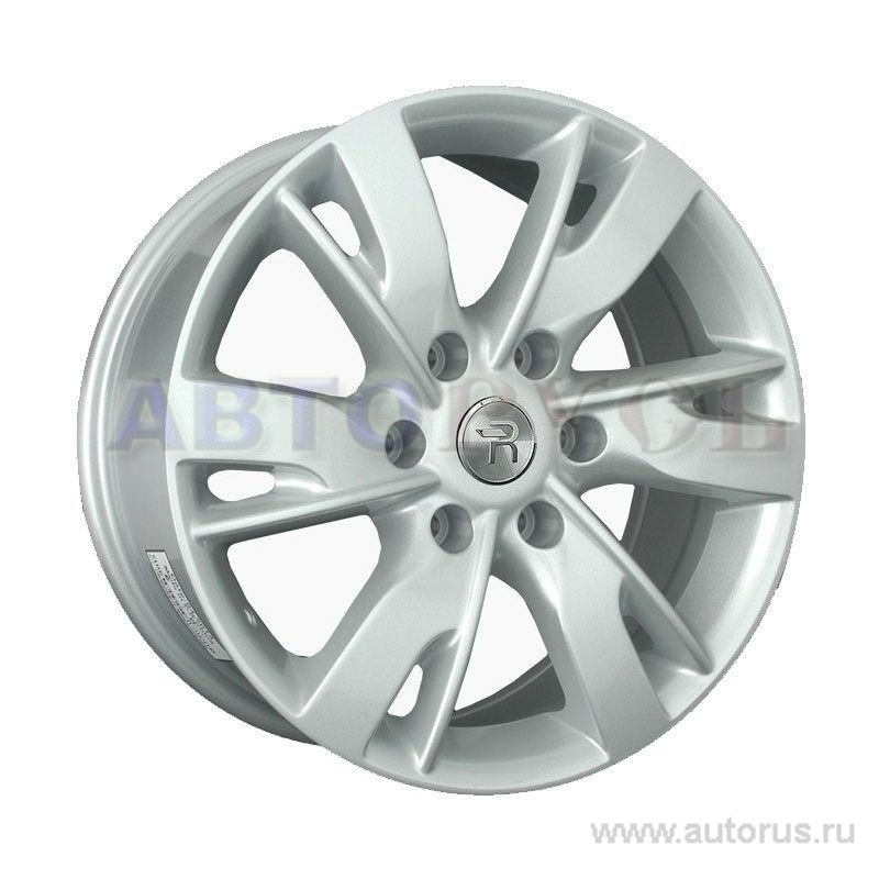 Диск литой R18 8J 6x139.7/77.8 ET35 REPLAY INF25 S 030595-040122036
